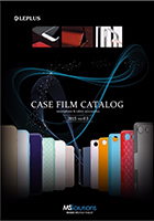 CASE FILM CATALOG 2015 vol.3