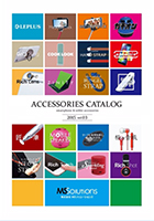 PRODUCT CATALOG 2016 vol.1