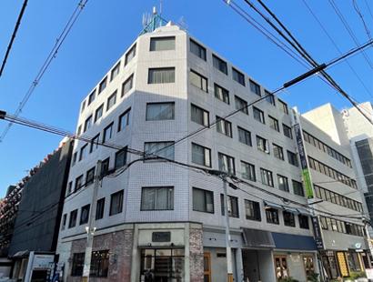 MSソリューションズ 大阪支店