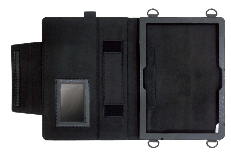 Versa Pro タイプVT  PC-VK24VTAMJ向け 首掛け 合成皮革ケース