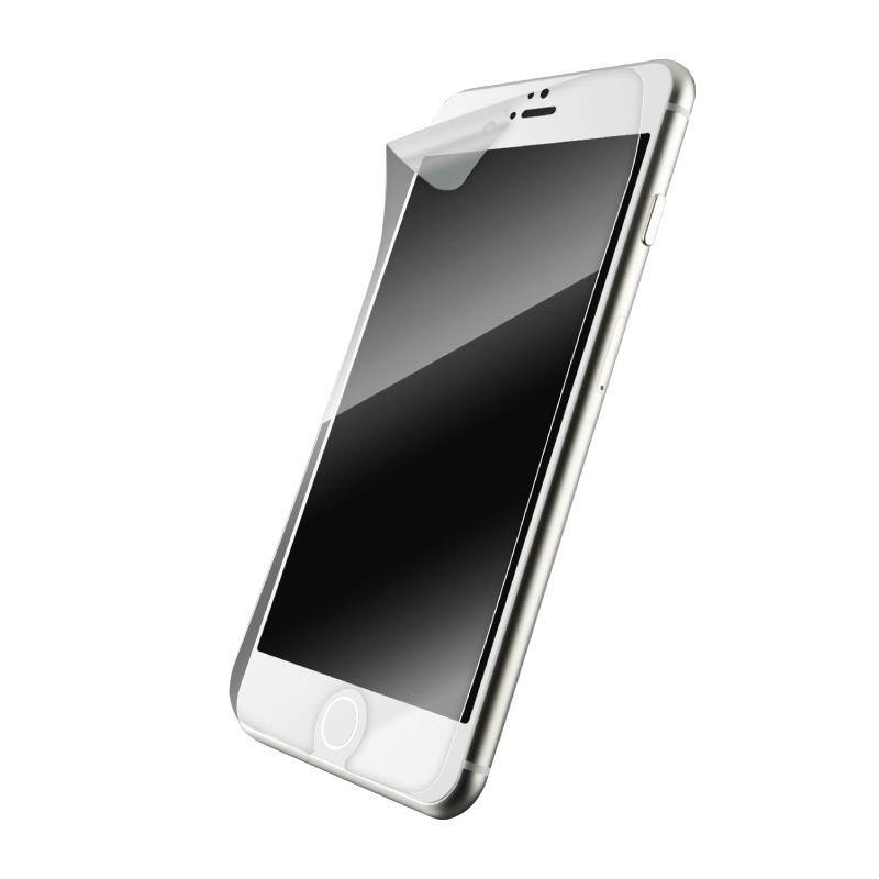 iPhone 6/6s専用 保護フィルム 光沢
