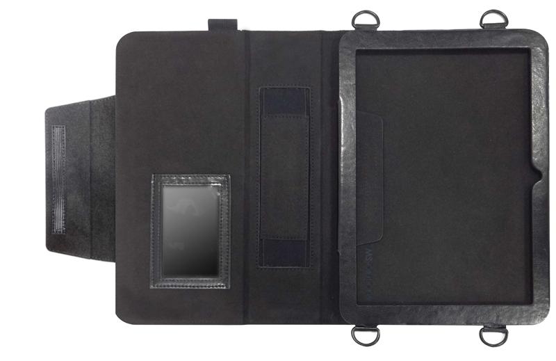 dynabook tab S80/S50 首掛け 合成皮革ケース