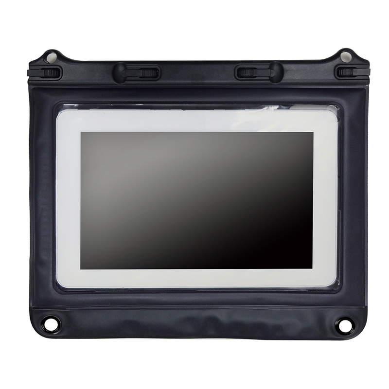 IP68対応 防水・防塵タブレットケース(袋タイプ) 10インチタイプ