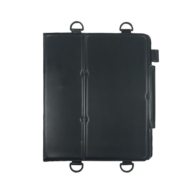 (多機能)防水・防塵タブレットケース(手帳型タイプ) 10インチタイプ