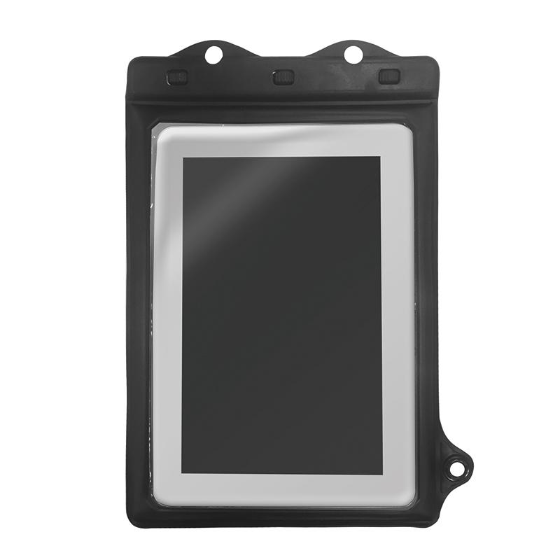 防水・防塵タブレットケース(多機能・袋タイプ) 10インチタイプ