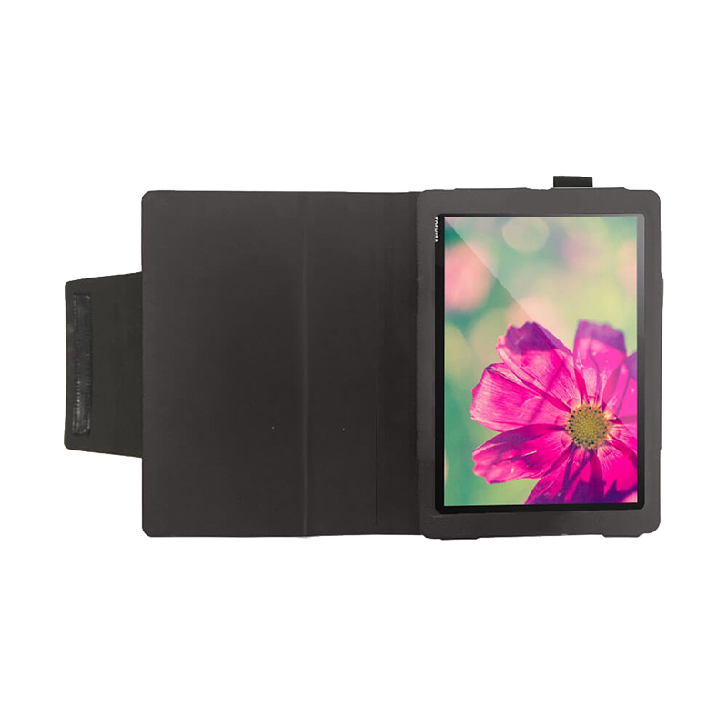 dynabook Tab S80/A 合成皮革ケース ブラック