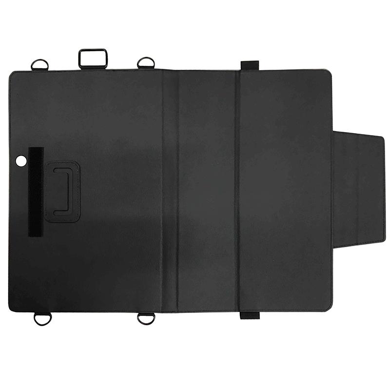 dynabook RT82 首掛け合成皮革ケース ブラック