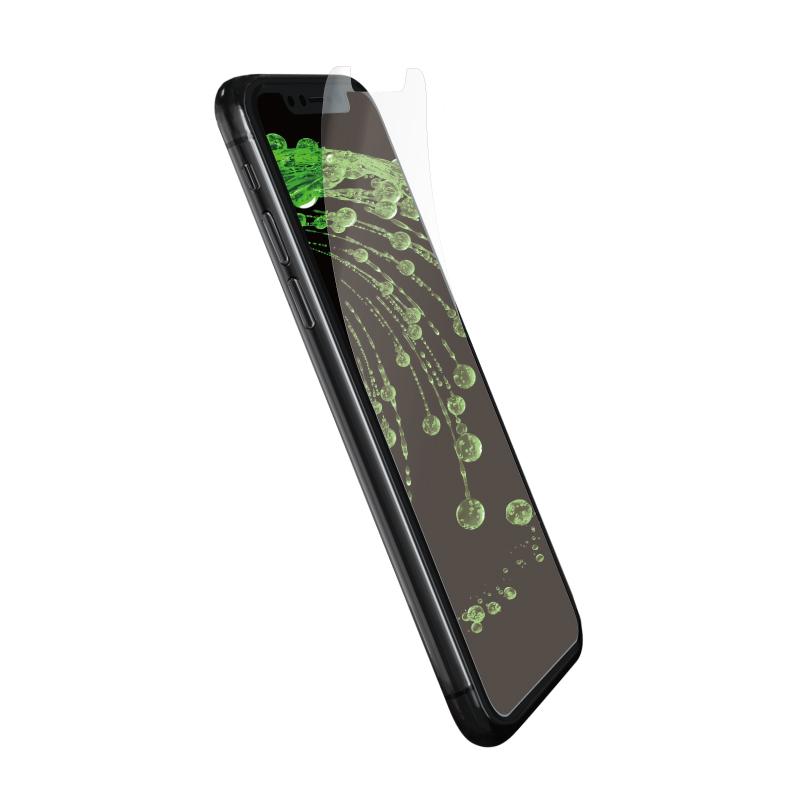 iPhone 11/iPhone XR 保護フィルム マット