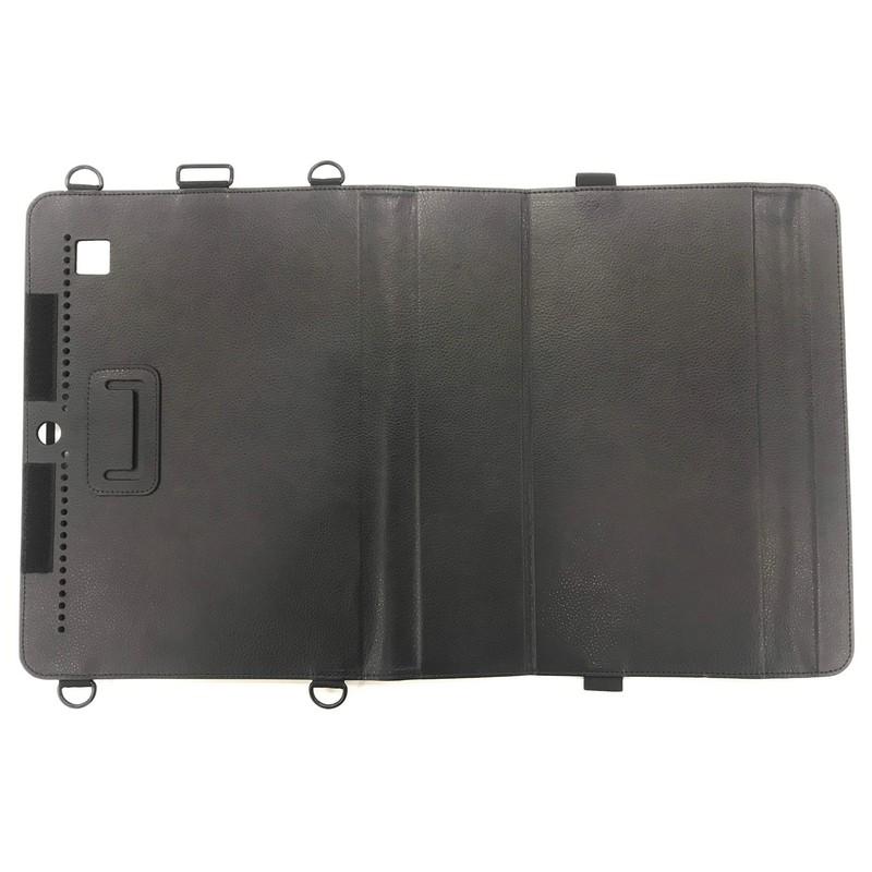 HP Elite x2 1013 G3 合成皮革ケース ブラック