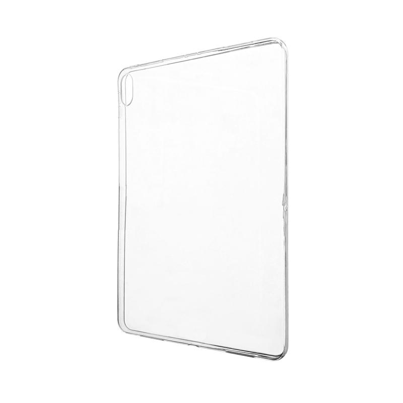 iPad mini 2019 TPUケース クリア