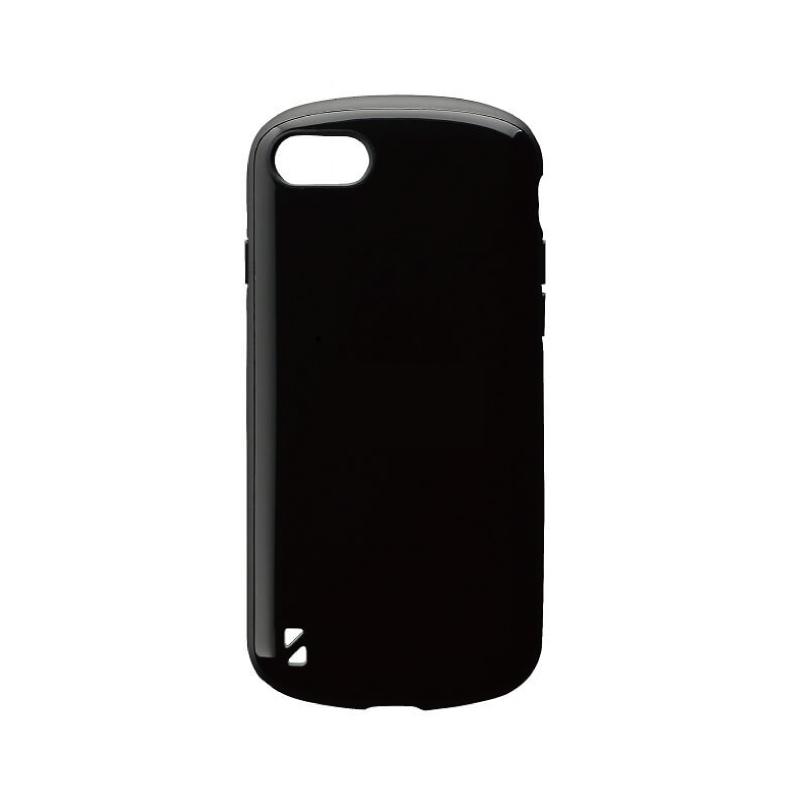 iPhone SE(第2世代)/8/7 耐衝撃ケース ブラック
