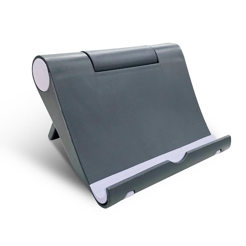 汎用 タブレットスタンド ブラック