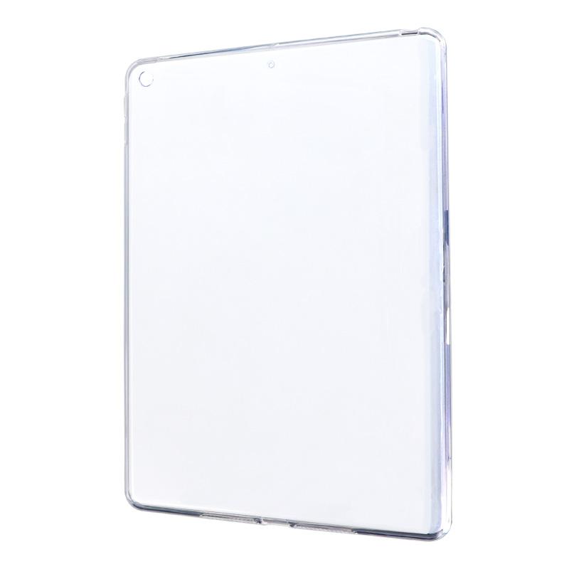iPad 2019 10.2inch TPUケース クリア