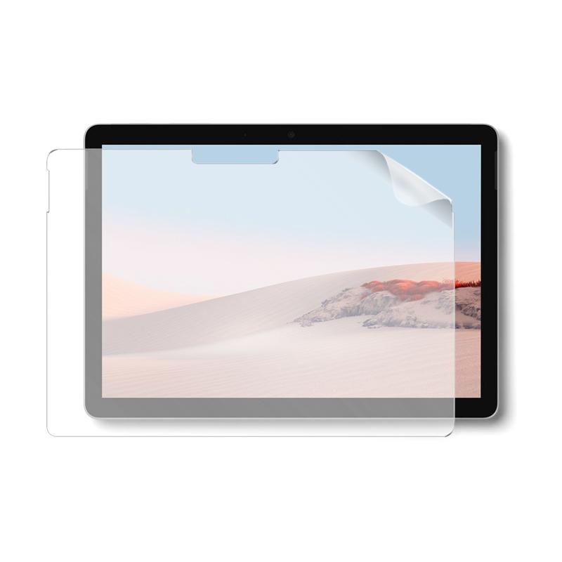 Surface Go 2 / Surface Go フッ素配合抗菌 ブルーライトカット保護フィルム マット