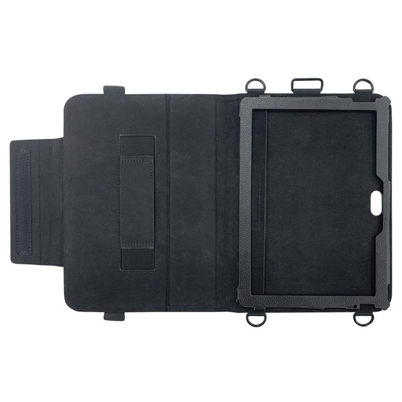 Surface Go 2 / Surface Go 合成皮革ケース ブラック