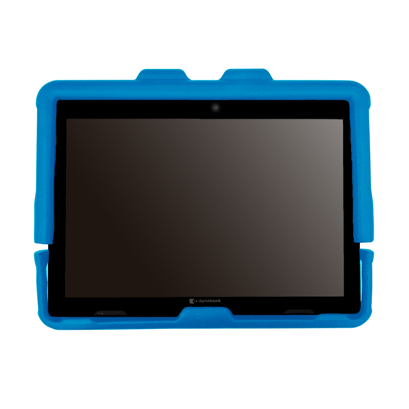dynabook K60 / dynabook K50 EVAケース ブルー