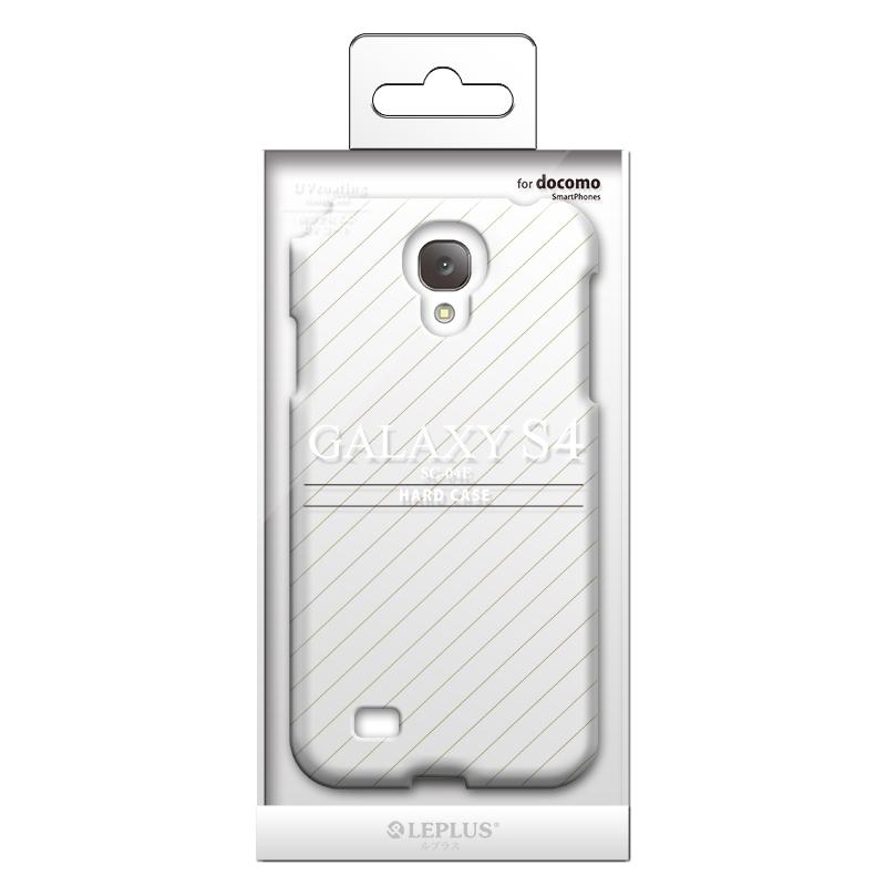GALAXY S4 SC-04E デザインケース D