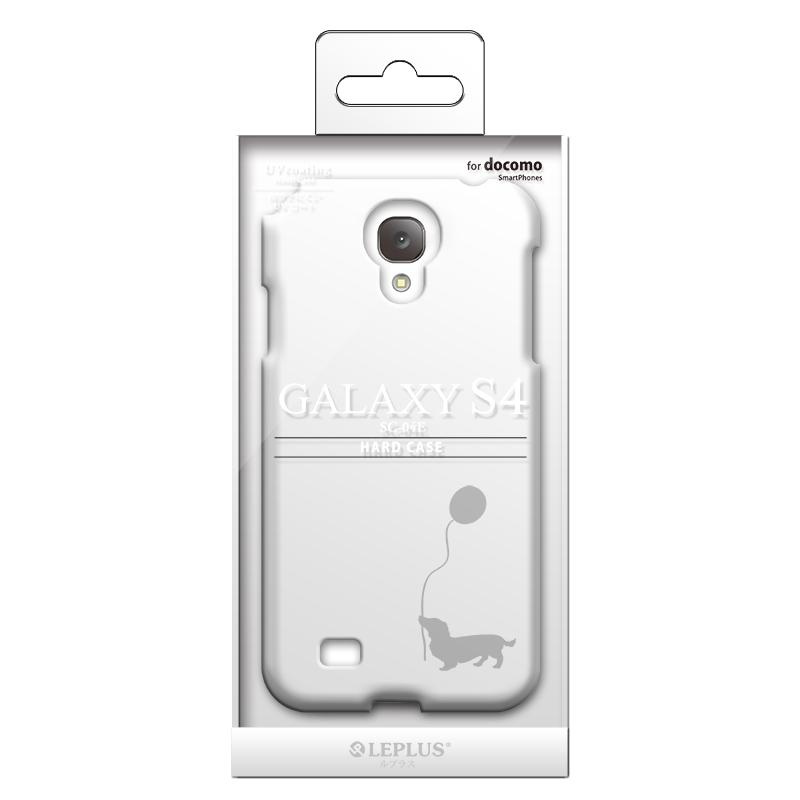 GALAXY S4 SC-04E デザインケース E