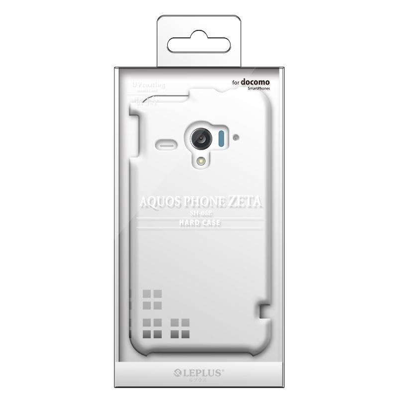 AQUOS PHONE ZETA SH-06E デザインケース C