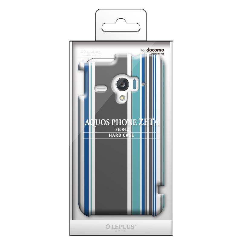AQUOS PHONE ZETA SH-06E デザインケース H