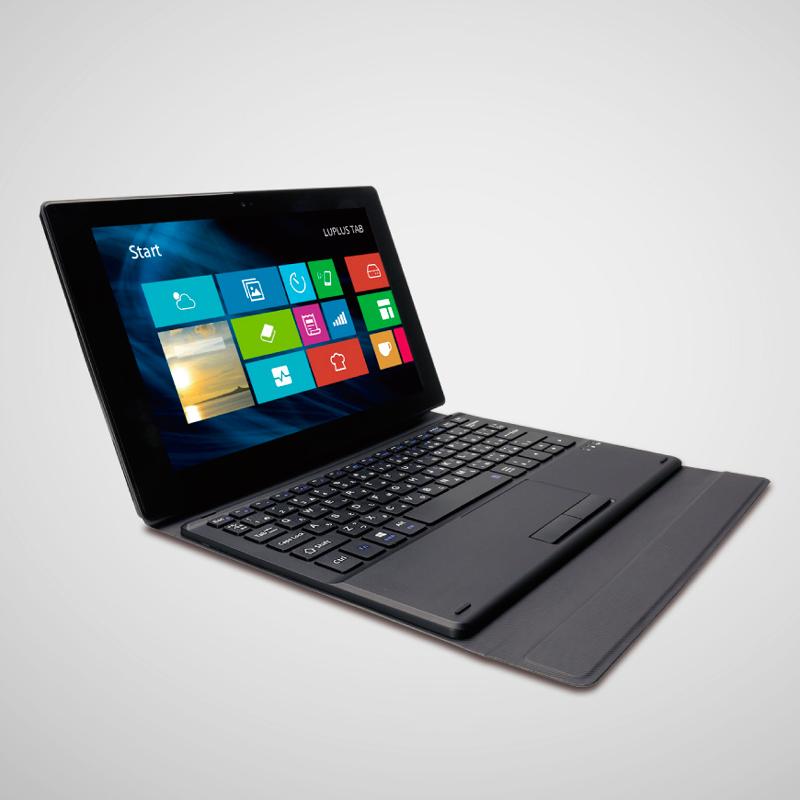 カバー付タブレット用 Bluetooth キーボード 「Tablet  Keyboard」