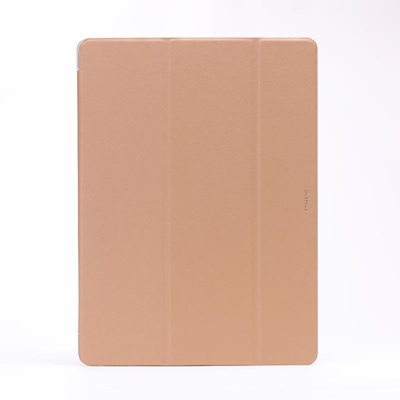 iPad Pro フラップケース 「Clear Note」 ベージュ