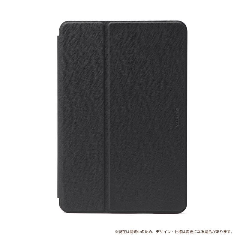 iPad Pro 9.7inch 薄型PUレザーケース 「PRIME」 ブラック