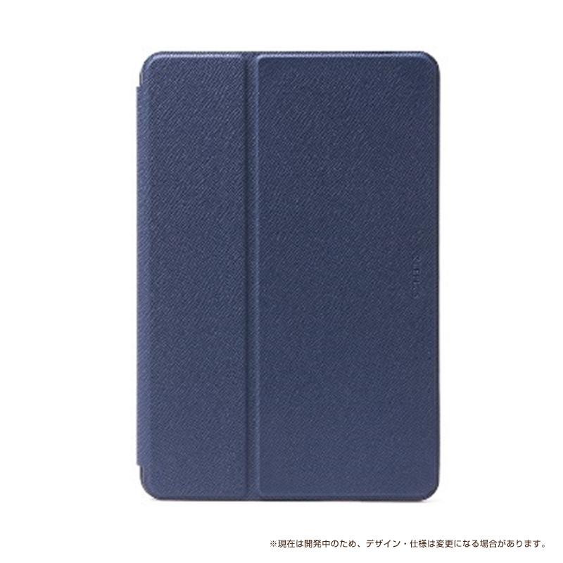 iPad Pro 9.7inch 薄型PUレザーケース 「PRIME」 ネイビー