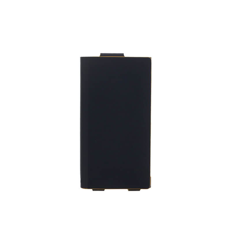 Xperia(TM) XZ/XZs SO-03J/SOV35/SoftBank 一枚革PUレザーケース「Primo」 ネイビー