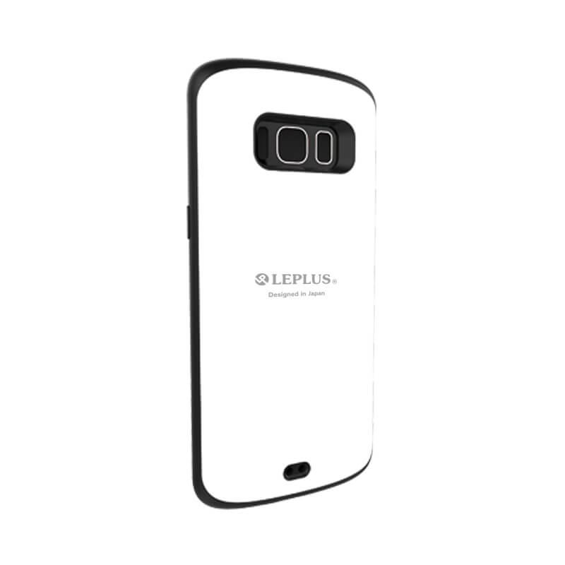 Galaxy S8 SC-02J/SCV36 耐衝撃ケース「PALLET」 ホワイト