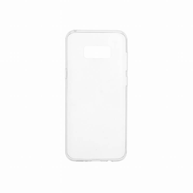 Galaxy S8+ SC-03J/SCV35 「CLEAR SOFT」ケース クリア