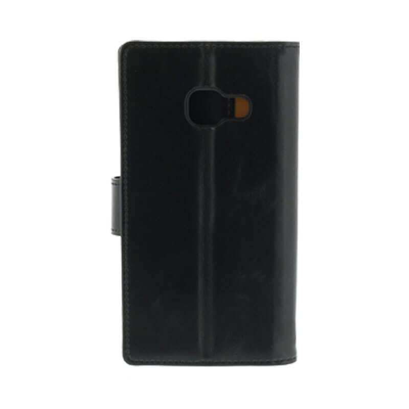 Galaxy Feel SC-04J PUレザーブックケース「Precious」 ブラック