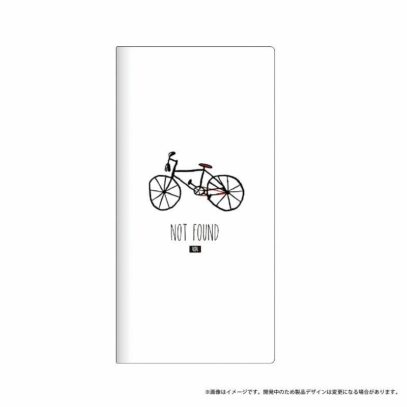Galaxy S8+ SC-03J/SCV35 薄型デザインPUレザーケース「Design+」 404(WHITE)