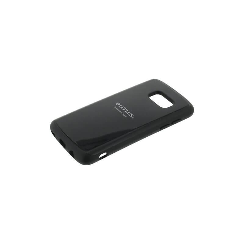 Galaxy Feel SC-04J 耐衝撃ケース「PALLET」 (docomo純正 AC充電ケーブル/ACアダプタ05対応) ブラック