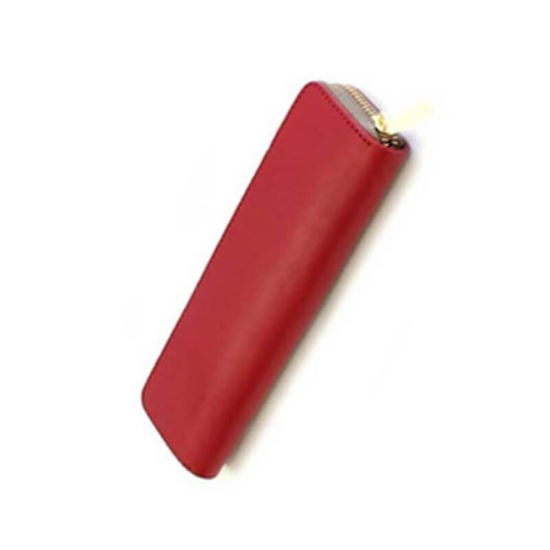 iQOS 電子タバコケース 「long type」レッド