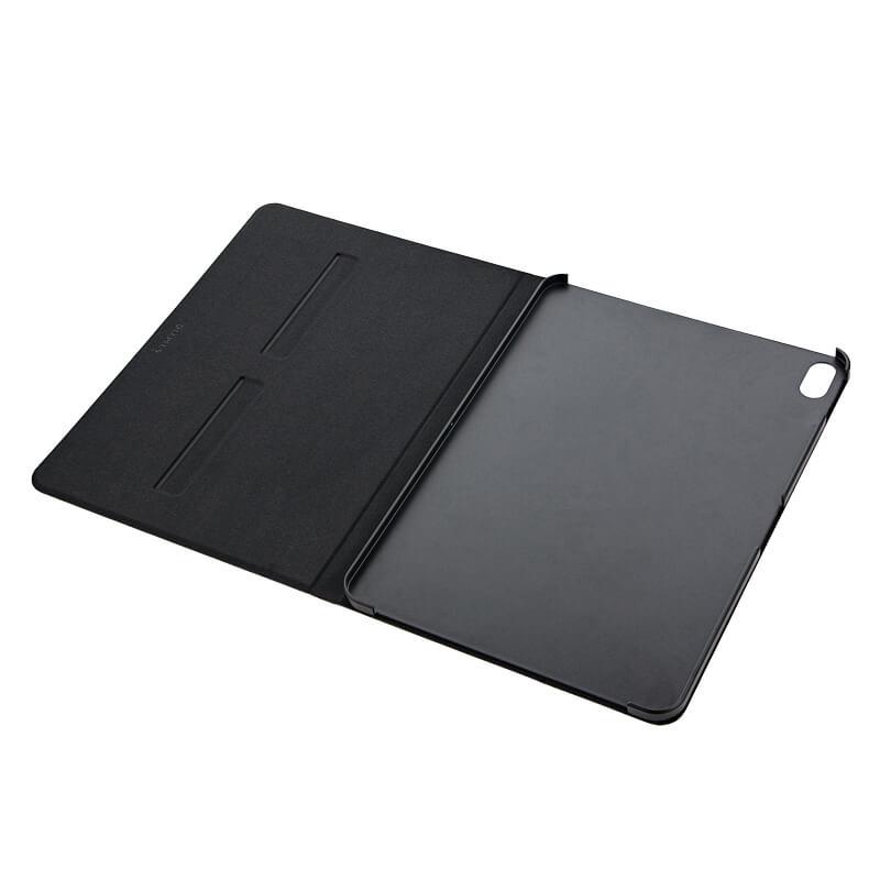 iPad Pro 2018 11inch 薄型・軽量フラップケース 「PRIME SLIM」 ブラック