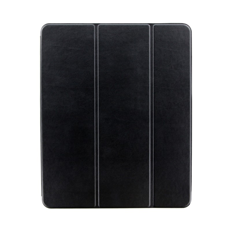 iPad Pro 2018 12.9inch ApplePencil収納可能フラップケース「Pencil Note」ブラック