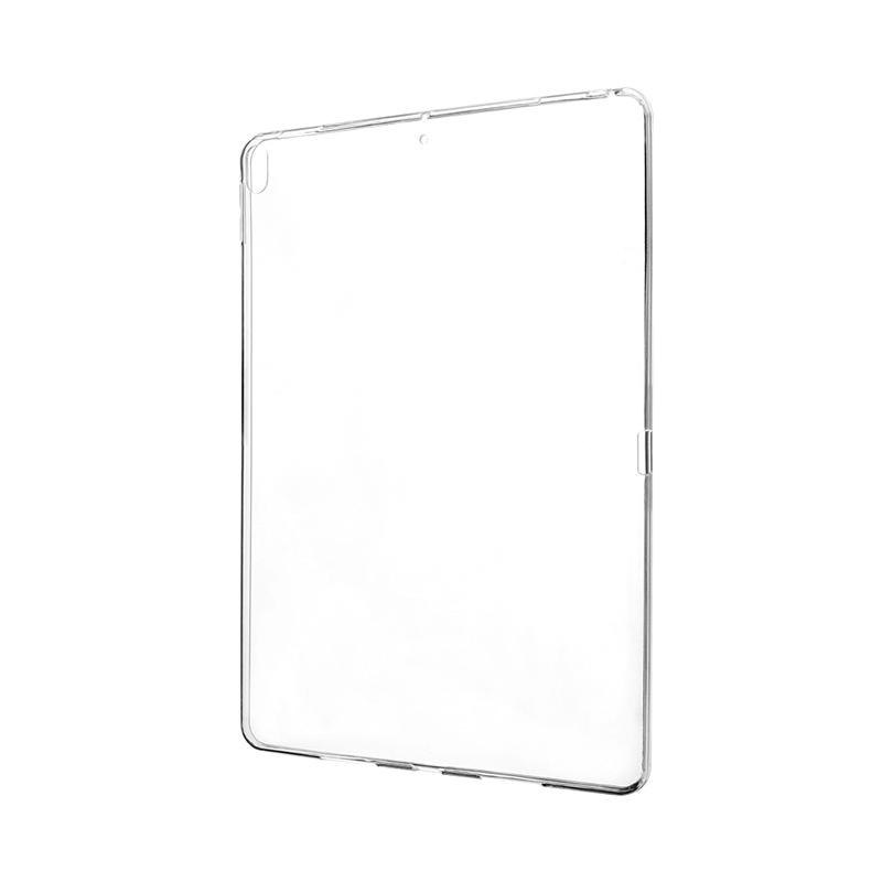 iPad Air 2019 (10.5inch)/iPad Pro 10.5inch クリアケース 「CLEAR SOFT」 クリア