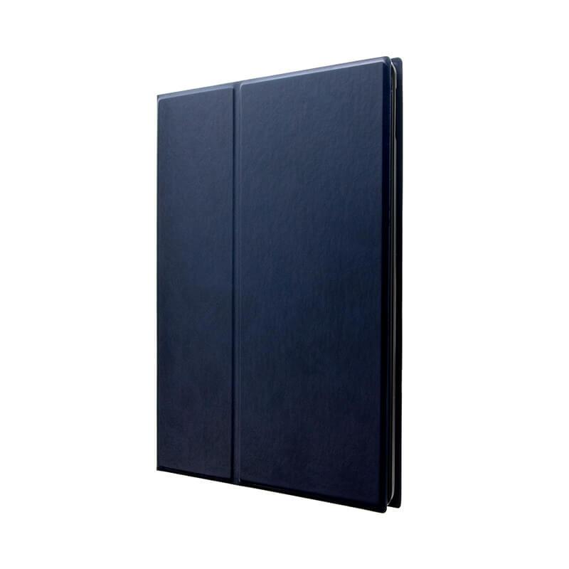iPad Air 2019 (10.5inch)/iPad Pro 10.5inch 薄型手帳型ケース 「PRIME」 ネイビー