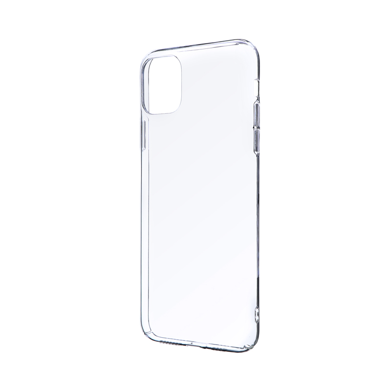 iPhone 11 Pro Max ハードケース「CLEAR HARD」 クリア