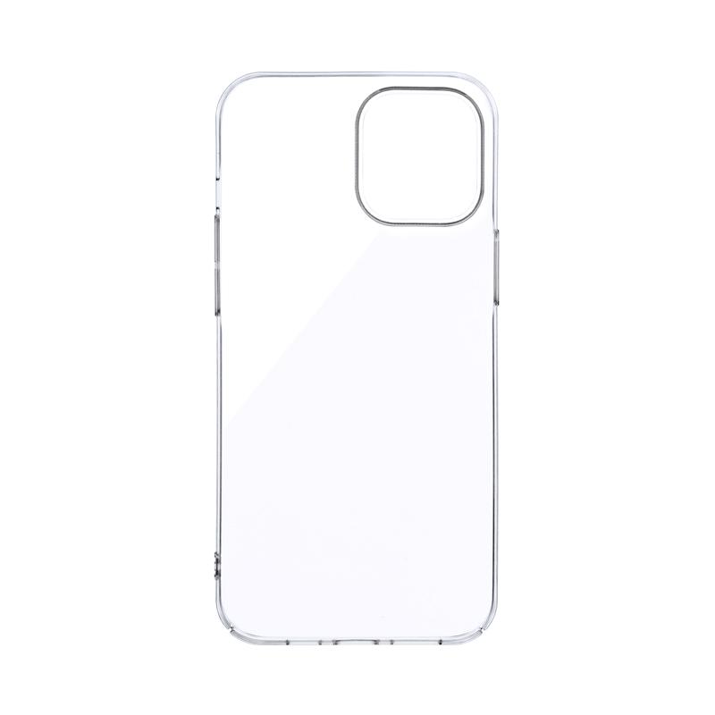 iPhone 12 Pro Max ハードケース「CLEAR Hard」 クリア