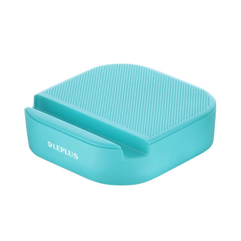 Bluetoothワイヤレススピーカー「STAND TUBE(スタンドチューブ)」 ミントグリーン