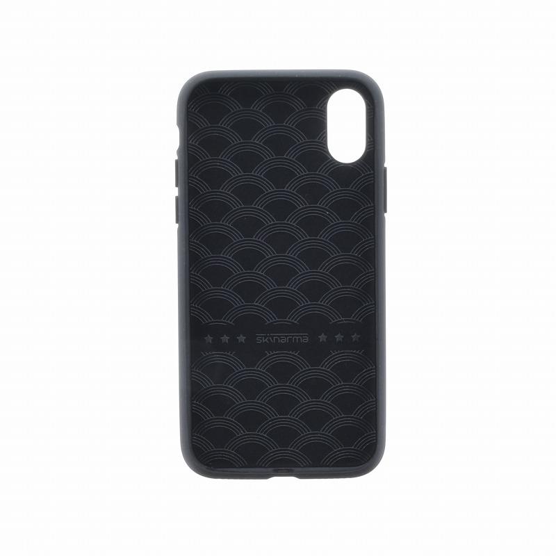 iPhone XS/iPhone X シェルケース/ハンドメイドスタッズ/Nimbus/Aphrodite