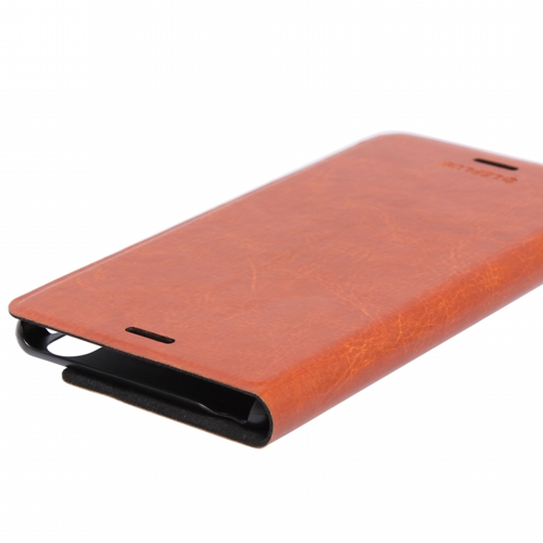Xperia(TM) Z3 SO-01G/SOL26/401SO PUレザーケース ブラック