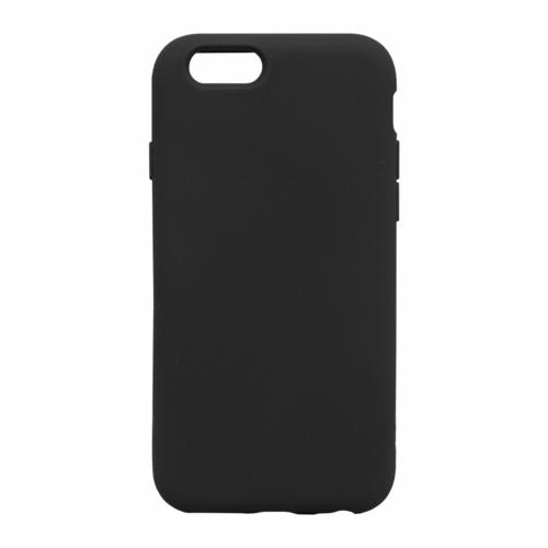 iPhone 6 [GUARD SOFT] 極厚3.0mm シリコンケース ホワイト