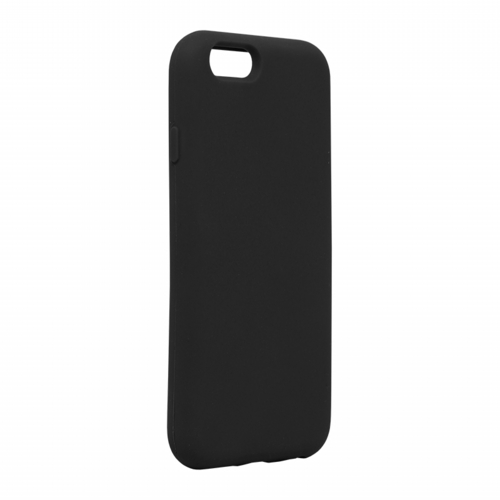 iPhone 6 [GUARD SOFT] 極厚3.0mm シリコンケース ブラウン