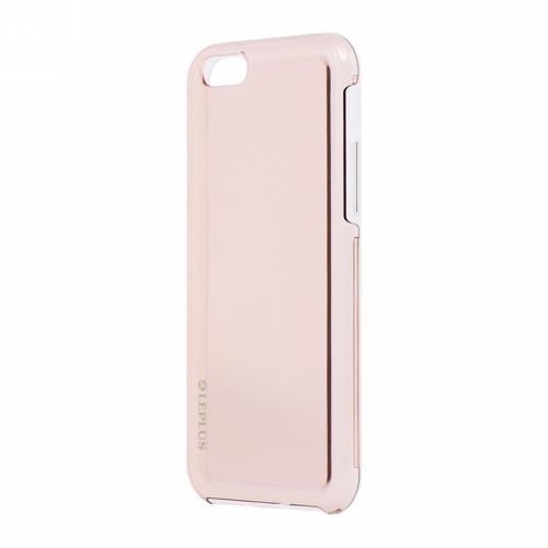 iPhone 6/6S [MASTER HV] ハイブリッドケース ブラウン
