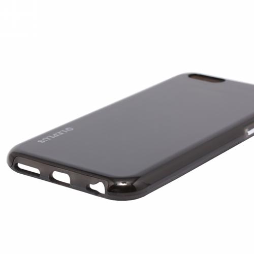iPhone 6/6S [MASTER HV] ハイブリッドケース クリア