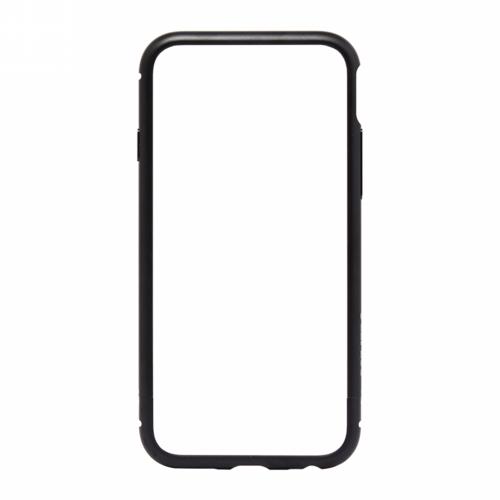 iPhone 6 [SLIM LINE] アルミニウムバンパー シルバー