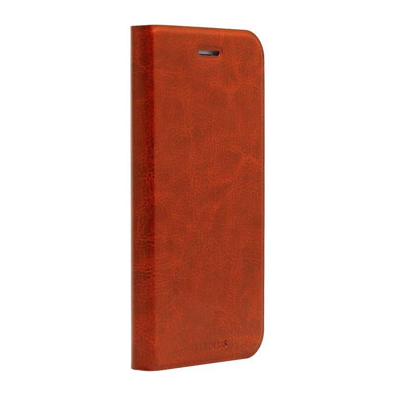 □iPhone 6 Plus/6s Plus [PRIME] PUレザーケース ブラウン